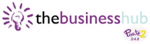 Business hub logo